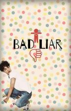 Bad Liar (KaiSoo/OneShot) by Natibel94