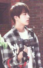 |JinKook| SeokJin hyung.... Ý em là SeokJin oppa by VLavander