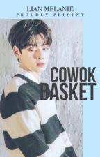 Cowok Basket by greek-lady