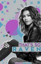 That's so Raven → Cedric Diggory by barrysoallen