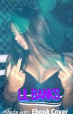 Lil Banks by sadlydols