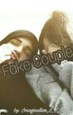 Fake couple by Imagination_S_V_