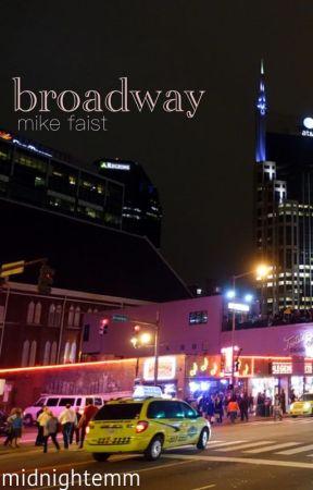 broadway - mike faist by midnightemm
