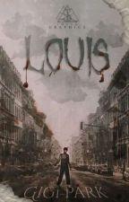 Louis by -GigiPark-