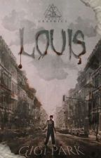 Louis.  by -GigiPark-