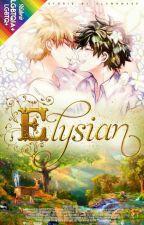 ELYSIAN「 KatsuDeku 」 by clxwnmxsk