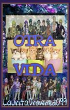 OTRA VIDA (Saint Seiya Yaoi)  by LauritaDrowned099