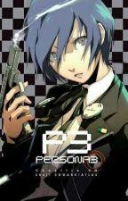 Persona 3 by PersonaSquad