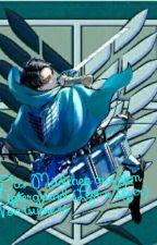 Das Mädchen aus dem Untergrund (Levi x Leser) by tsume16