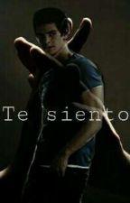 Te Siento (Andrew Garfield y tu) by vaiolinx