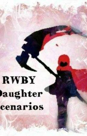 RWBY Daughter Scenarios - Salem and Tyrian - Wattpad