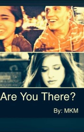 """Are You There? (""""Those Eyes"""" sequel, Camren Fan Fic)"""