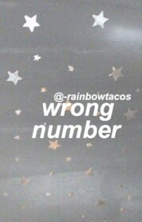 wrong number (lrh) by -rainbowtacos