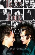 Look After You [larry stylinson au] [español] by KenniaGarcia