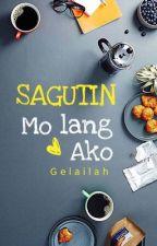 Sagutin mo lang ako (Complete) by Gelailah
