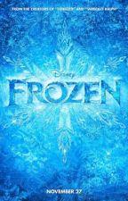Frozen by Sci-Twi16