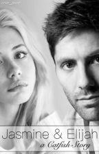 Jasmine & Elijah: a Catfish Story by erin_mar