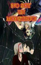 ¡No soy un monstruo! (Nico di Angelo y tú) by Victoriadiangelo30
