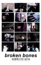 Broken Bones by ninagermayne