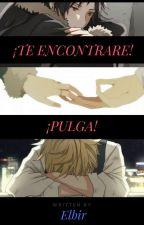 ¡Te Encontraré Pulga! [Shizaya] by Elbir64