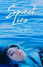 Sweet Lies [ChanBaek] [M-preg] by ChoiPuff