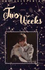 two weeks ☆ taekook by ashtonsredwine
