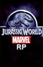 Jurassic World/Marvel RP by GangsterChicken