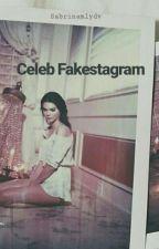 Celeb Fakestagram by SabrinaMlydv