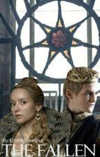 The Fallen - Joffrey Baratheon by EmmyEmelina