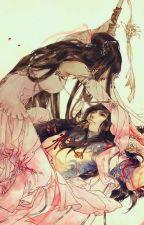 KIẾP THÊ - HẮC NHAN [Cổ đại - Ngược] by AuDuongTuyet