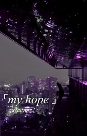 my hope + jhs. by gxccitae