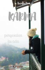 KARMA. by Rerenn_