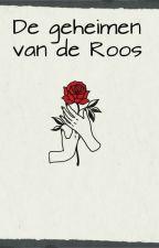 The Rosas mystery by littlelightningthief