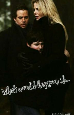 What would happen if...(A Swanfire story) by oncefanfics