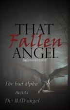 That fallen angel by InfamousLove