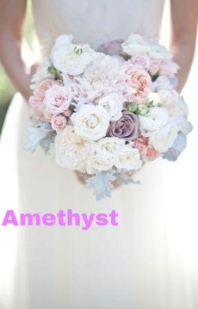 Amethyst  by _HaileyKillian_