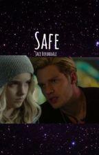 Safe | Jace Herondale by DaddarioMatthew