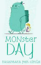 MONster DAY by NPC2301