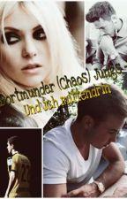 Dortmunder (Chaos) Jungs - Und ich mittendrin  by Celine_2101