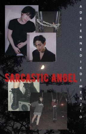 Sarcastic angel [Yugbam] by KimHopeyung