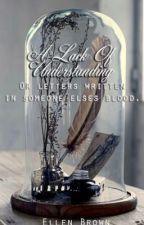 A Lack of Understanding by vampire_weekday