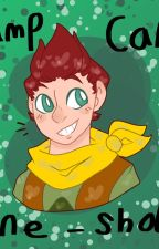 Camp Camp: Various! X Reader by GhostNeon