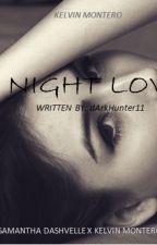One Lustful Night(one-shot) by EugeneIbanez3