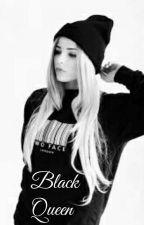 Black Queen by Werucika