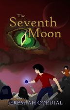 The Seventh Moon by JemCordial