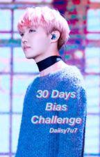 30 Days Bias Challenge »🌿» Hobi [FINALIZADA] by Daiisy7u7