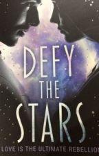 Defy The Stars by AloxyA
