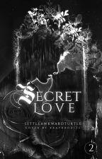 Secret Love 💘 by little_awkwardTurtle