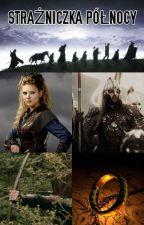 Strażniczka Północy by royal__girl