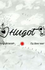 HUGOT by janellaiya